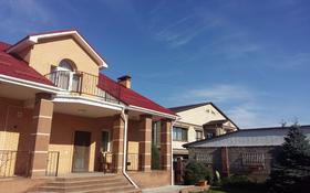 6-комнатный дом, 314.1 м², 10 сот., мкр Каргалы, Рауан 38 за 115 млн 〒 в Алматы, Наурызбайский р-н