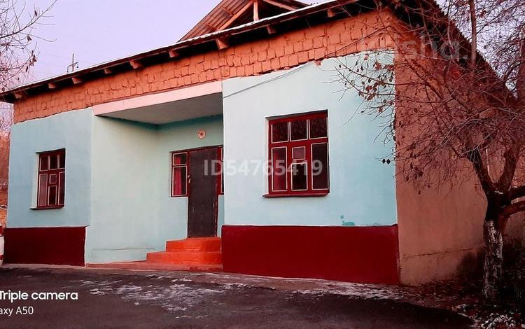 5-комнатный дом, 220 м², 20 сот., Бекболат 2 за 12 млн 〒 в Шымкенте, Каратауский р-н