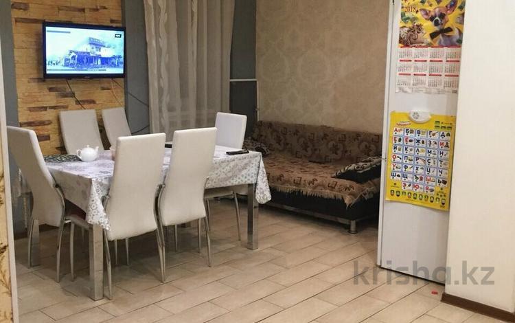 5-комнатный дом посуточно, 168 м², 10 сот., Кокарал 47 за 30 000 ₸ в Астане, Алматинский р-н