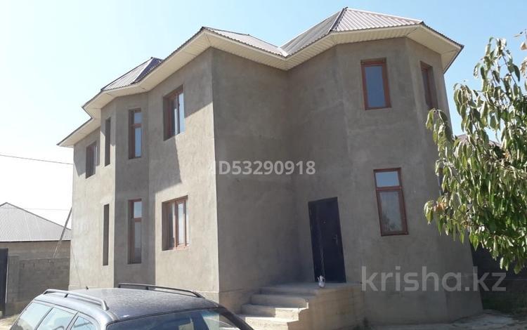 10-комнатный дом, 220 м², 8 сот., Асар2 за 30 млн 〒 в Шымкенте