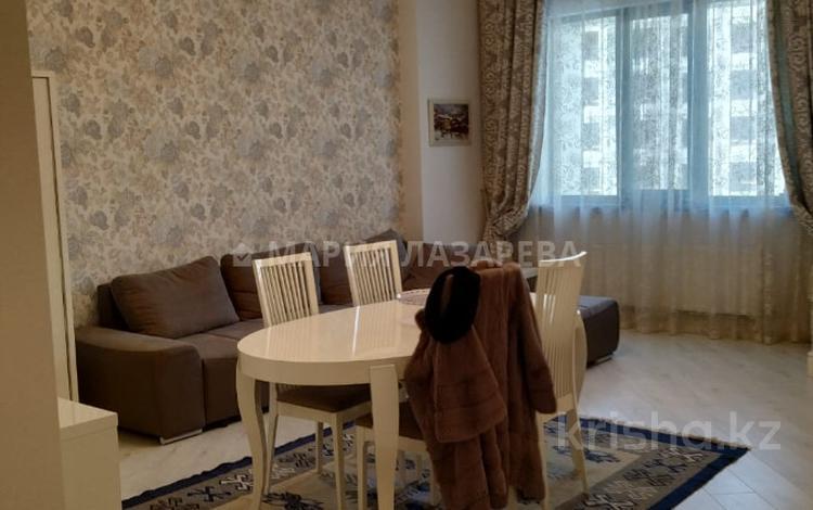 3-комнатная квартира, 119 м², 4/7 этаж, проспект Кабанбай Батыра за 70 млн 〒 в Нур-Султане (Астана), Есиль р-н