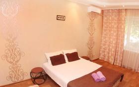 1-комнатная квартира, 36 м², 2/6 этаж посуточно, Ханов Керея и Жанибека 5 за 10 000 〒 в Нур-Султане (Астана), Есиль р-н