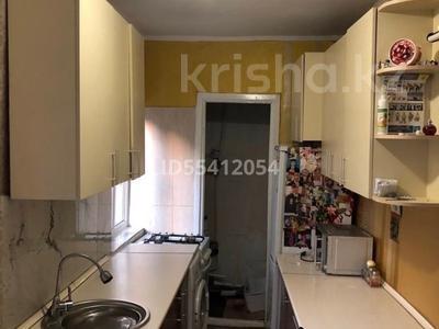 2-комнатный дом, 41.1 м², 2 сот., Туркменская 23 — Радищева за 8.5 млн 〒 в Алматы, Жетысуский р-н