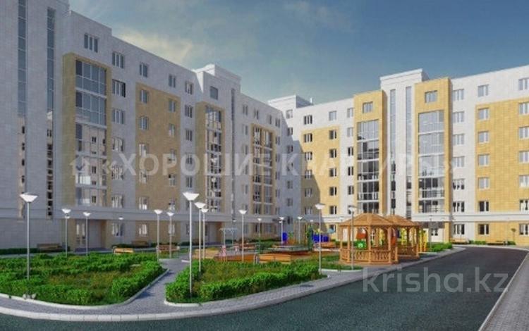 3-комнатная квартира, 90.3 м², 6/7 этаж, проспект Улы Дала за ~ 31.1 млн 〒 в Нур-Султане (Астана), Есиль р-н