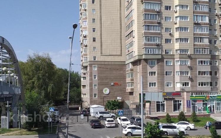 2-комнатная квартира, 90 м², 6/15 этаж, Саина — Рыскулбекова Кайрата (Обручева) за 32 млн 〒 в Алматы, Ауэзовский р-н