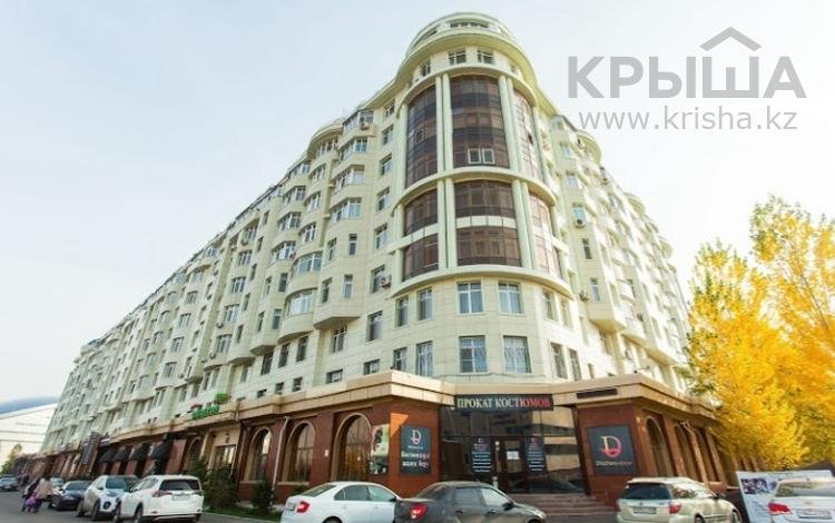 3-комнатная квартира, 127 м², 7/10 этаж, Алихана Бокейханова — Алматы за 45 млн 〒 в Нур-Султане (Астана), Есиль р-н
