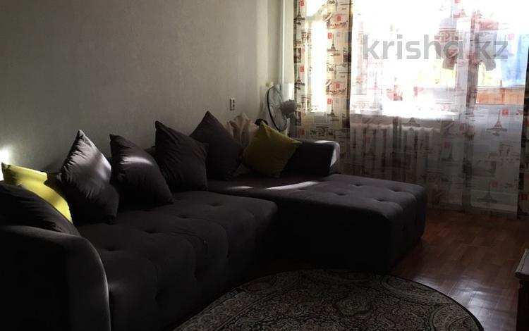2-комнатная квартира, 44 м², 4/5 эт., Университетская 25 — Язева за 10.5 млн ₸ в Караганде, Казыбек би р-н