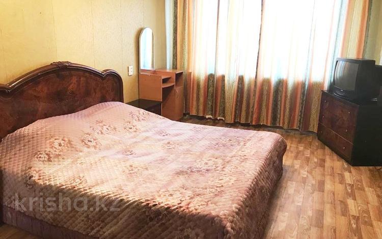 1-комнатная квартира, 70 м², 5 этаж посуточно, 1мкр — 2мкр за 4 000 〒 в Балхаше
