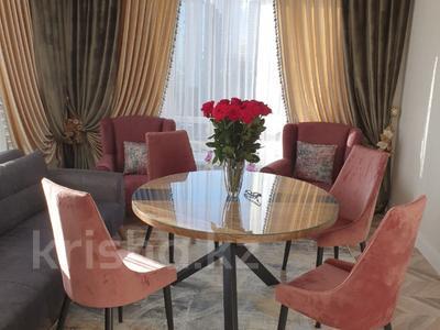 2-комнатная квартира, 55 м², 9/12 этаж, Тажибаевой 1/2 за 36.5 млн 〒 в Алматы, Бостандыкский р-н