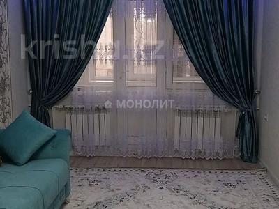 2-комнатная квартира, 48 м², 2/5 этаж, Бауржана Мамушылы 23а за 17 млн 〒 в Шымкенте, Аль-Фарабийский р-н