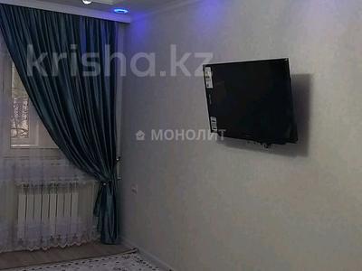 2-комнатная квартира, 48 м², 2/5 этаж, Бауржана Мамушылы 23а за 17 млн 〒 в Шымкенте, Аль-Фарабийский р-н — фото 2