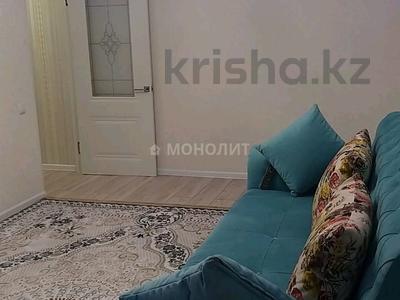 2-комнатная квартира, 48 м², 2/5 этаж, Бауржана Мамушылы 23а за 17 млн 〒 в Шымкенте, Аль-Фарабийский р-н — фото 3
