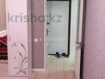 2-комнатная квартира, 48 м², 2/5 этаж, Бауржана Мамушылы 23а за 17 млн 〒 в Шымкенте, Аль-Фарабийский р-н — фото 7