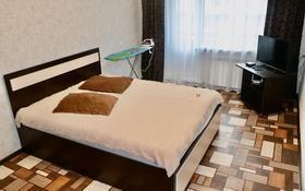 1-комнатная квартира, 37 м², 2/5 этаж посуточно, Назарбаева 121 — Абая за 6 000 〒 в Петропавловске