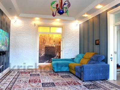 3-комнатная квартира, 114.5 м², 6/6 этаж, Сагадата Нурмагамбетова — Толе Би за ~ 57 млн 〒 в Алматы, Медеуский р-н