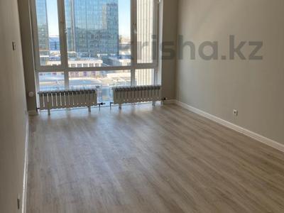 1-комнатная квартира, 39 м², 8/12 этаж, Алихана Бокейханова за 16.5 млн 〒 в Нур-Султане (Астана)
