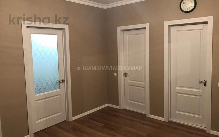 3-комнатная квартира, 95 м², проспект Мангилик Ел 40 за 43.2 млн 〒 в Нур-Султане (Астана), Есиль р-н