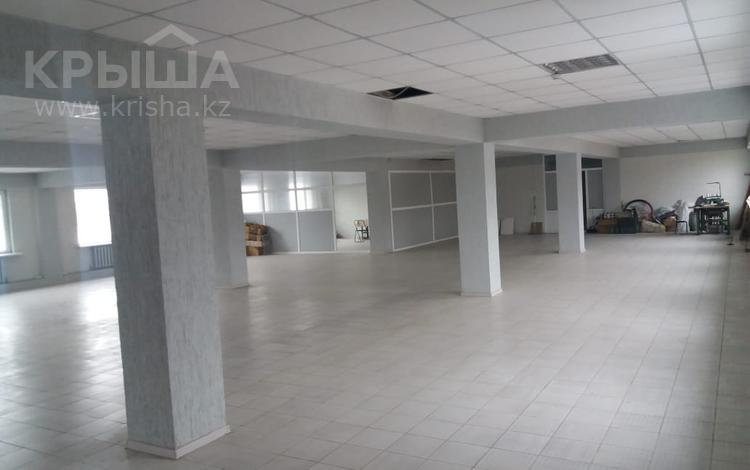 Помещение площадью 445 м², Бродский 137 за 2 000 〒 в Алматы, Жетысуский р-н