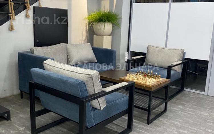 Офис площадью 120 м², Сауран 42 за 400 000 〒 в Нур-Султане (Астана), Есиль р-н