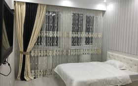 2-комнатная квартира, 43 м², 18/24 этаж посуточно, Богенбай батыра 56 за 11 000 〒 в Нур-Султане (Астана), Алматы р-н