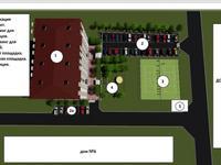 3-комнатная квартира, 106 м², 2/5 этаж