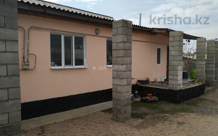 4-комнатный дом, 100 м², 6 сот., мкр Шанырак-1, Сагатова 55 за 22 млн 〒 в Алматы, Алатауский р-н
