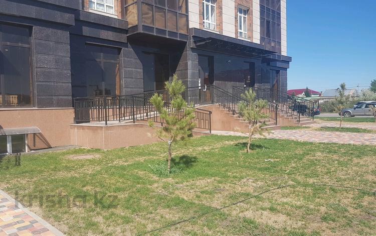 Помещение площадью 195 м², Алихана Букейхана 11 — Мангилик Ел за 46.8 млн ₸ в Нур-Султане (Астана), Есильский р-н