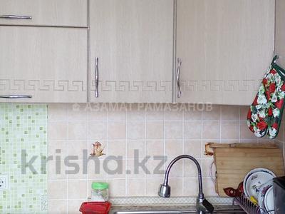2-комнатная квартира, 45 м², 4/4 эт., Маскеу — проспект Женис за 11 млн ₸ в Астане, Сарыаркинский р-н