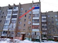 3-комнатная квартира, 59.7 м², 6/6 этаж