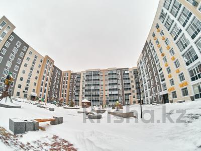 2-комнатная квартира, 58 м², 4/9 этаж, E-10 11 за 25.2 млн 〒 в Нур-Султане (Астана), Есиль р-н — фото 2