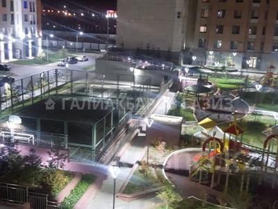 2-комнатная квартира, 61 м², 4/6 этаж, Улы Дала 6 за 31 млн 〒 в Нур-Султане (Астана), Есиль р-н — фото 4