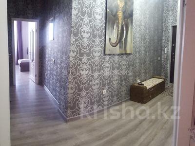 2-комнатная квартира, 61 м², 4/6 этаж, Улы Дала 6 за 31 млн 〒 в Нур-Султане (Астана), Есиль р-н — фото 7
