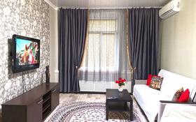 2-комнатная квартира, 75 м², 2/5 этаж посуточно, Торайгырова 54 — 1 Мая за 12 000 〒 в Павлодаре