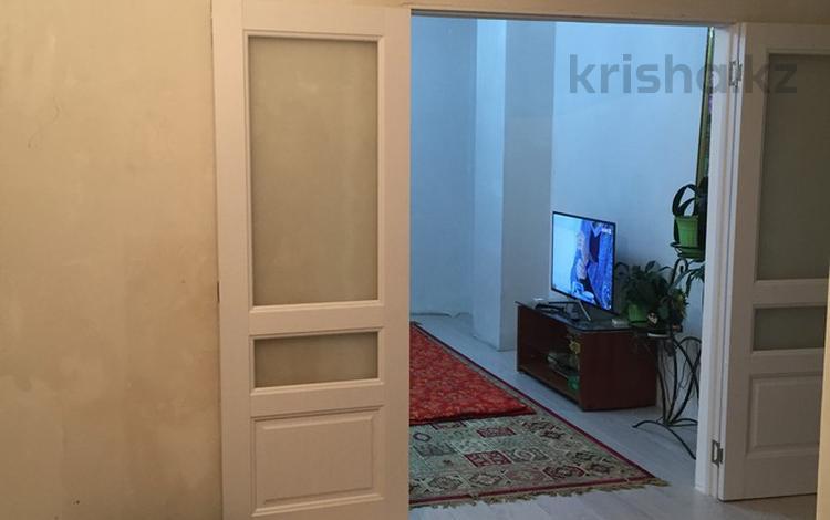 3-комнатная квартира, 90 м², 3/14 эт., проспект Бауыржана Момышулы 2/4а — Сарайшык за 28.5 млн ₸ в Нур-Султане (Астана), Алматинский р-н