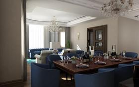 4-комнатная квартира, 221 м², 5/9 этаж, Тауельсыздик за 180 млн 〒 в Нур-Султане (Астана), Алматинский р-н