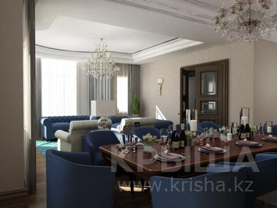 4-комнатная квартира, 221 м², 5/9 эт., Тауельсыздик за 180 млн ₸ в Нур-Султане (Астана), Алматинский р-н