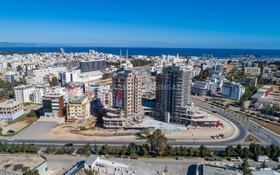 3-комнатная квартира, 125 м², 3/11 этаж, Фамагуста за 39 млн 〒