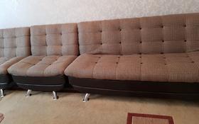 2-комнатная квартира, 52 м², 3/5 этаж посуточно, Жубанышева — проспект Жамбыла за 8 000 〒 в Таразе