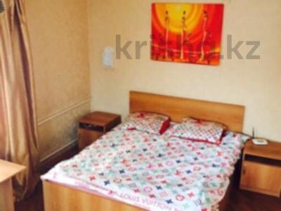 1-комнатная квартира, 35 м², 2/5 эт. по часам, Букетова 42 — Жабаева за 2 500 ₸ в Петропавловске