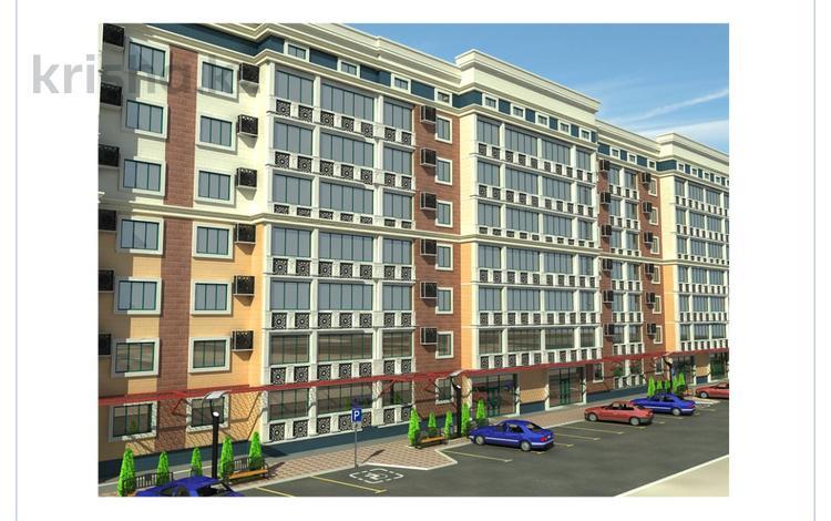 1-комнатная квартира, 53.06 м², 16-й мкр за ~ 5.8 млн ₸ в Актау, 16-й мкр
