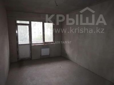 2-комнатная квартира, 78 м², 5/9 этаж, мкр Жетысу-3 — Саина за 23 млн 〒 в Алматы, Ауэзовский р-н