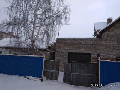 6-комнатный дом, 160 м², 12 сот., Абылай-Хана за 21 млн 〒 в Кокшетау
