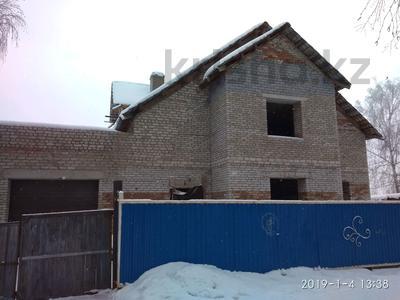 6-комнатный дом, 160 м², 12 сот., Абылай-Хана за 21 млн 〒 в Кокшетау — фото 2