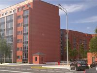 2-комнатная квартира, 61 м²