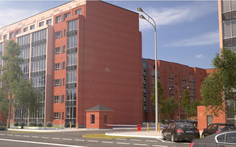 2-комнатная квартира, 61 м², Батыс 2 49 за 7.6 млн 〒 в Актобе, мкр. Батыс-2