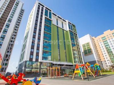 3-комнатная квартира, 97 м², проспект Кабанбай Батыра 48/7 за ~ 32.9 млн 〒 в Нур-Султане (Астана), Есиль р-н