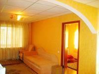2-комнатная квартира, 55 м², 3 этаж посуточно