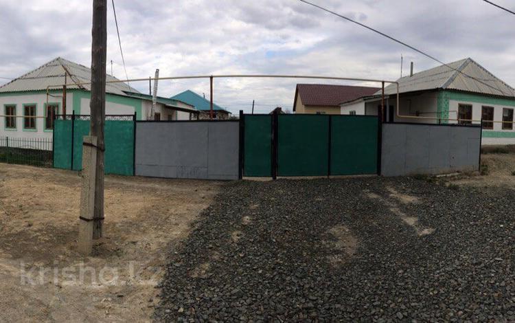6-комнатный дом, 200 м², 8 сот., Боран Нысанбаева 2 б — Алия Молдагулова за 17 млн ₸ в Атырау