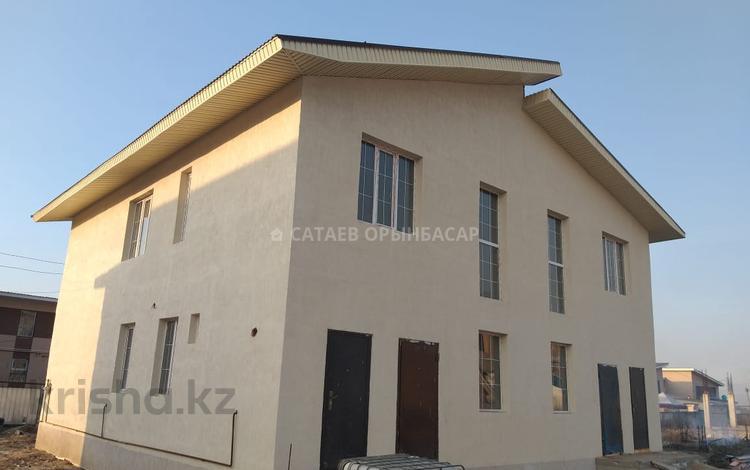 4-комнатный дом, 125 м², 3 сот., Квартал 9 9 за 15.5 млн ₸ в Каскелене
