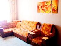 2-комнатная квартира, 56 м², 1/5 этаж посуточно